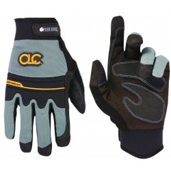 CLC (Custom Leather Craft) - 145M - Flex Grip High Dexteritywork Gloves-m