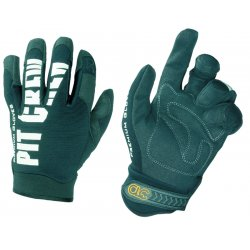 CLC (Custom Leather Craft) - 220BM - Flex Grip Automotive Work Gloves-m