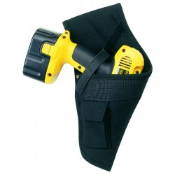 CLC (Custom Leather Craft) - 5020 - Cordless Drill Holsters (Each)