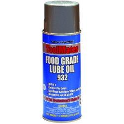 Aervoe - 932 - 16 Oz. Food Grade Lubeoil