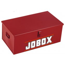 Jobox - 650990D - 12 x 16 x 30 Welder's Box, 3.3 cu. ft., Brown