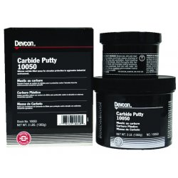 Devcon - 10080 - 20lb Can Carbide Putty
