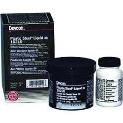 Devcon - 10220 - 4-lbs Plastic Steelliquid (b)