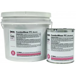 Devcon - 11450 - 9-lb Combowear Fast Curewear Guard Abrasion-re