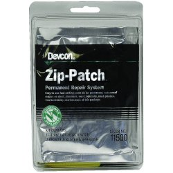 Devcon - 11500 - Zip Patch Kit Old #72250must Ship M