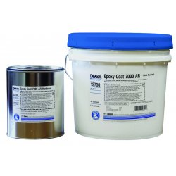 Devcon - 12750 - 2-gallon Epoxy Floor Saver 7000 Ar Gre