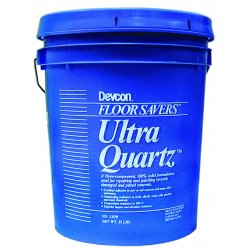 Devcon - 13550 - Ultra Quartz Floor Saver, Ea