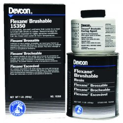 Devcon - 15350 - 1 Lb Flexane Brushableurethane