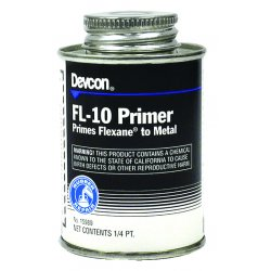 Devcon - 15980 - 4oz Fl-10 Flexane Primer