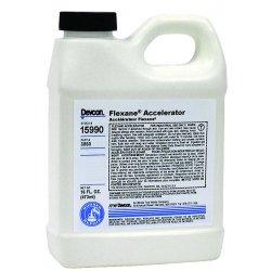 Devcon - 15990 - 12oz Flexane Accelerator, Ea