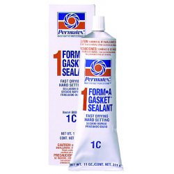 Permatex - 80003 - Form-a-gasket #1 Sealant11 Oz Tube