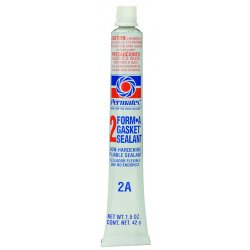 Permatex - 80015 - Form-a-gasket #2 Sealant1.5 Oz Tube