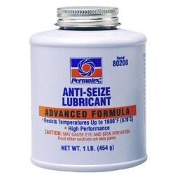 Permatex - 80208 - #767 Anti-seize Lubricant 1 Lb Brush Top Bottle