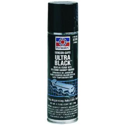 Permatex - 82080 - Ultra Black Max Oil Resistance Gasket Maker 8.7