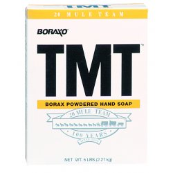 Dial - 02561 - 5 Lb Tmt Powdered Hand Soap