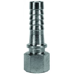 Dixon Valve - 3545 - 3/8 X 1/4 Npt Fem Nipple, Ea