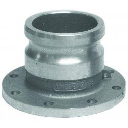 Dixon Valve - 400-ALT-AL - Flanged Adaptor, Ea