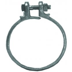 Dixon Valve - 5 - King Clamp, Ea