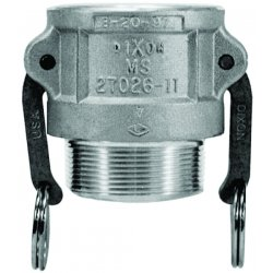 Dixon Valve - 75-B-AL - Coupler, Ea