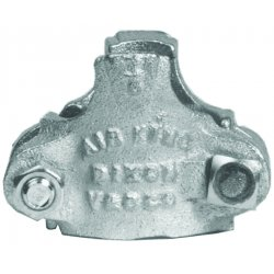 Dixon Valve - A4 - 1/2 Air King Clamp, Ea