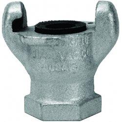 Dixon Valve - AB3 - 1/2 Brass Air King Femal, Ea