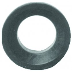 Dixon Valve - AWR4 - Black Air King Washers, Ea