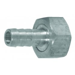 Dixon Valve - BCF74 - Brass Short Shank Fittings (Each)