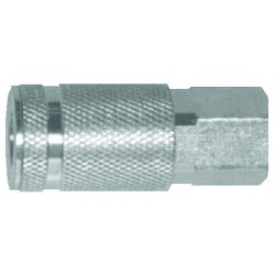 Dixon Valve - DC2023 - 1/4x3/8 F Npt Air Chief, Ea