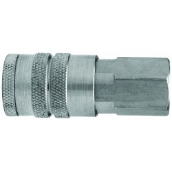 Dixon Valve - DCB10 - Air Chief Industrial Quick Connect Fittings - Female/Female (Each)