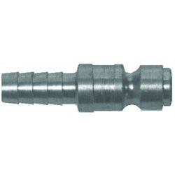 Dixon Valve - DCP1744 - Air Chief Industrial Quick Connect Fittings - Male/Male (Each)