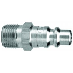 Dixon Valve - DCP2504 - 3/8x1/2 M Npt Air Chief, Ea