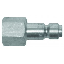 Dixon Valve - DCP2624 - 3/8x1/2 F Npt Air Chief, Ea