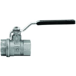 Dixon Valve - FBV100 - 1 Full Port Ball Valve, Ea