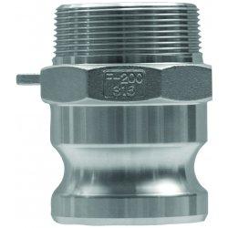"""Dixon Valve - G300-F-AL - Global C&g 3""""f - Aluminum"""