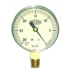 Dixon Valve - GL305 - 2 1/2 Stl Lower Mnt Vacu, Ea