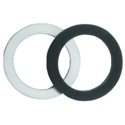 "Dixon Valve - KRW35 - 3"" Rubber Washer"