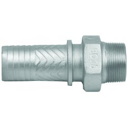 Dixon Valve - MS26 - 2 Boss Male Stems, Ea