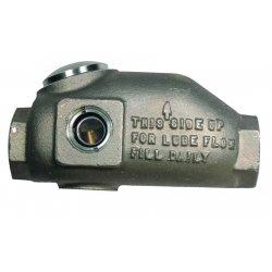 """Dixon Valve - PL300 - 1/2"""" Lubricater 1.4 Ounc, Ea"""