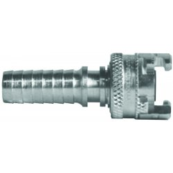 Dixon Valve - PML8 - Dual Lock Quick Acting Couplings (Each)