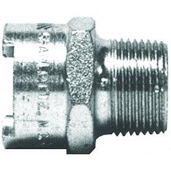 Dixon Valve - QM62 - Dixlock Cplg Fem X 1/2 M, Ea