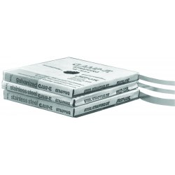 Dixon Valve - SS500 - Box 1/2 X .030 Ss Strapp, Ea