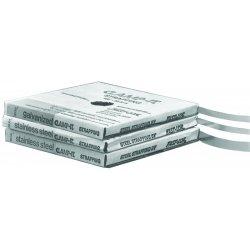 Dixon Valve - SS625 - Box 5/8 X .030 Ss Strapp, Ea