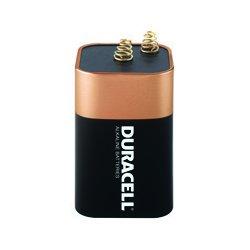 Duracell - MN1203 - Duracell Alkaline Lantern Batteries (Case of 12)
