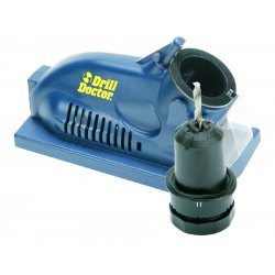 """Drill Doctor - DD350X - 3/32"""" To 1/2"""" Capacity 120v Drill Doctor"""