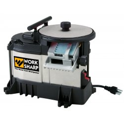 Drill Doctor - WS3000 - Work Sharp-wood Tool Sharpener