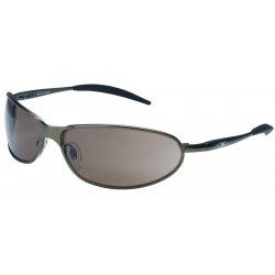 AO Safety - 11555-00000-20 - Metaliks Gt Bronze Frame- Bronze Anti-fog Lens