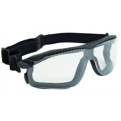 AO Safety - 12305-00000-20 - Maxim Plus Hybrid Dust Goggle