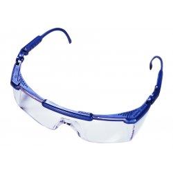 AO Safety - 14450-00000-20 - Nassau Rave Metallic Slate Frame Safety Spec