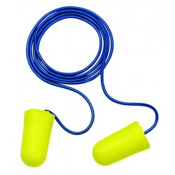 Ear - 312-1223 - Taperfit-2-regular Earplugs W/cord