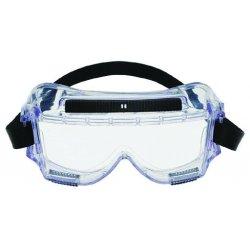 AO Safety - 40304-00000-10 - 454 Centurion Splash Goggle Clear Mask-